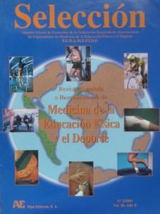 Revista Española Iberoamericana de Medicina de la  Educación Física y del Deporte