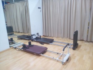 Pilates Reformer Murcia